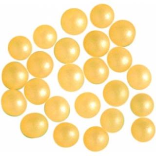 Сахарные шарики жемчужные Айвори