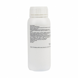 Пищевой краситель для принтера - Piezo - Чёрный