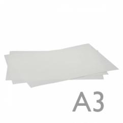 Вафельные листы А3 (50 шт.)