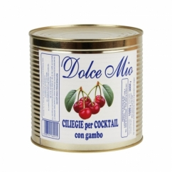Коктейльная вишня Dolce Mio
