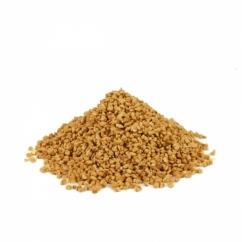 Дутый рис сахаристый