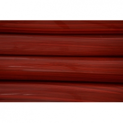 Трансфер для шоколада Красные полоски,3 вида в упаковке