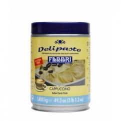 Делипаста Капуччино 1,4 кг