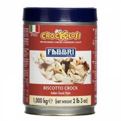 Crockoloso Biscotto Crock
