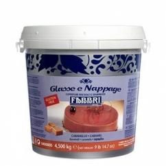 Nappage Caramel 4,5 kg
