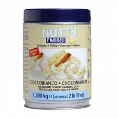 Nutty Chocobianco