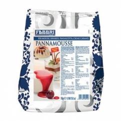 Pannamousse