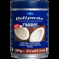 Делипаста Кокос EU 1,35 кг