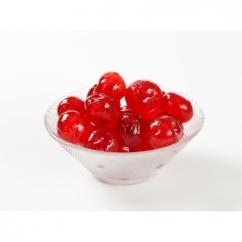 Засахаренная вишня красная целая