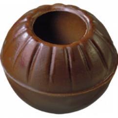 Шоколадная форма трюфель, молочный шоколад