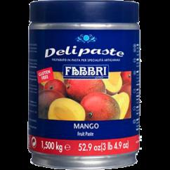Делипаста Манго EU 1,5 кг