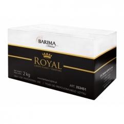 Хрустящие хлопья Royal тёмные